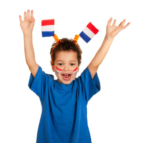 How to be an Au Pair in Holland